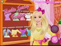 Fashion Barbie Dress Up Games