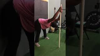 PVC Pipe Mobility- Hangers