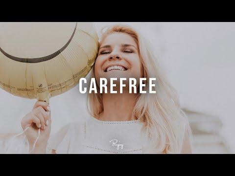 """Carefree"" – Inspiring Trap Beat | Rap Hip Hop Instrumental Music 2020 | MakDouble #Instrumentals"