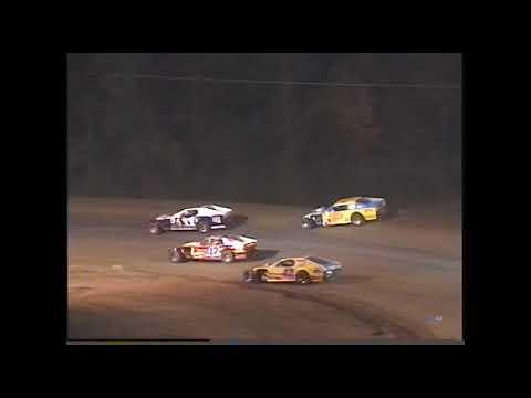 IMCA Modifieds - Crystal Motor Speedway 9.2.2000