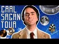 Carl Sagan Tribute - Some Little Known Facts About Him + 50 yr Moon Landing Anniversary