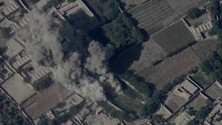 HIMARS Strike on High-Level Taliban Command and Control thumbnail