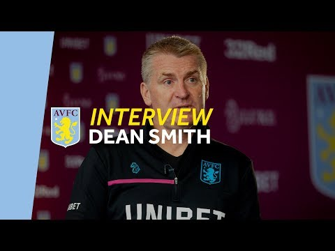 Dean Smith interview: Abraham, chess and Norwich City