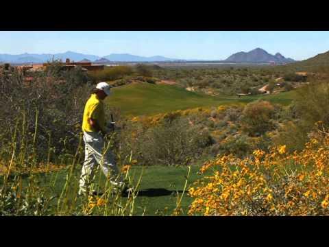 Eagle Mountain Overview Video - Fountain Hills, Arizona