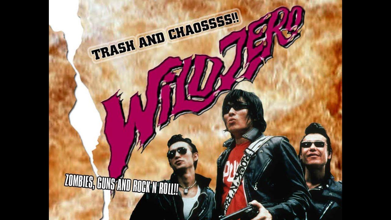 Wild Zero (2000) Zwiastun Trai...