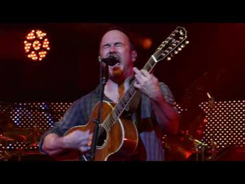 The Last Stop  5716  Dave Matthews Band MulticamHQTaper  First since 2010  C'Ville