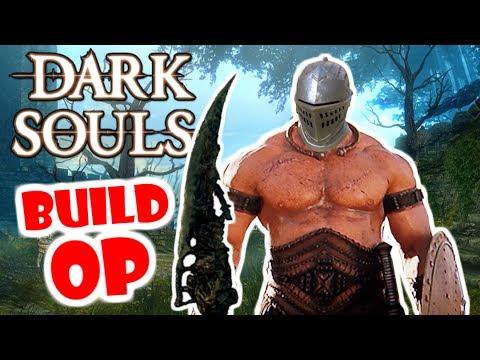 Dark Souls ¡¡BUILD OP EN 15 MINUTOS!!