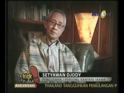 Kick Andy Akhirnya Iwan Fals Bicara.6/25