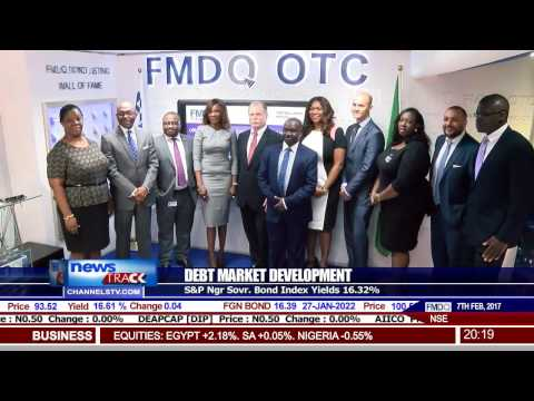 FMDQ Signs Partnership With S&P Dow Jones Indices