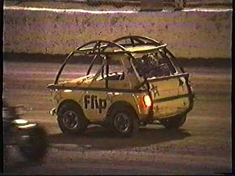Australian Monster Trucks-Whyalla show 1998(Motor Mayhem)