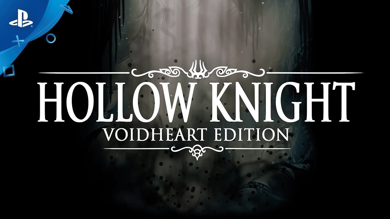 Hollow Knight: Voidheart Edition - Announce and Gameplay Trailer | PS4