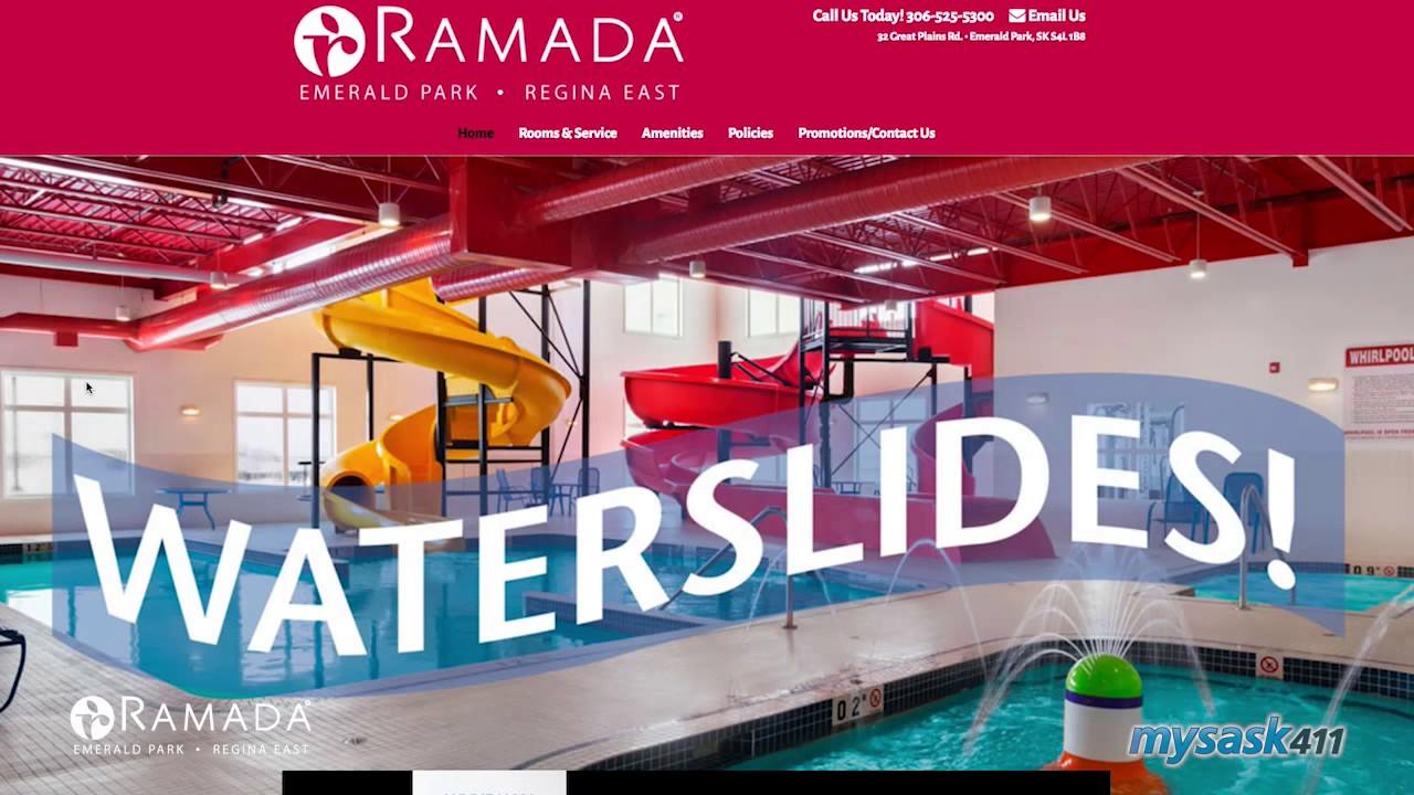 Ramada Emerald Park Regina East