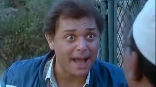انت هربت تاني يا بلحة     احلي مشهد في فيلم الدنيا علي جناح يمامة#بلحة#حمرا ول