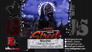 Navino - Street Prayer (Official Audio 2019)