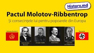 Pactul Molotov-Ribbentrop