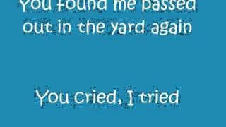 misunderstood - bon jovi lyrics