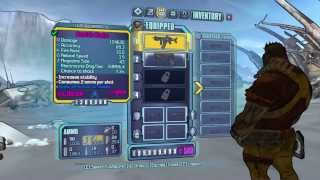 How to mod borderlands 2 (mac and pc)