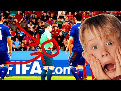 REVINE SERIA DE RETRO FIFA CU KWIK !!  / FIFA 16 în ROMÂNĂ