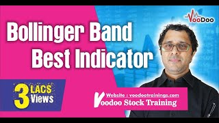 Bollinger Band For Intraday ( Best Indicator) || Bollinger Bands Best Intraday Strategy