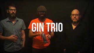 Gin Trio - Live Stream @PitayoMusic