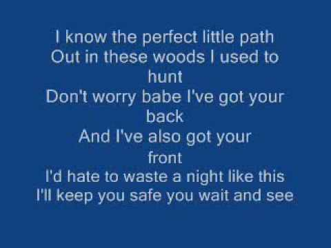 Ticks By Brad Paisley With Lyrics