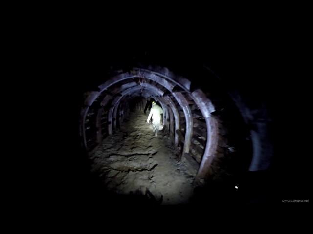 ? Grube Heilige Barbara ? Underground Exploring - Urban Exploration - Lost Place