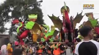 PUTRI GENADES Live April 2017 | Basah-Basah