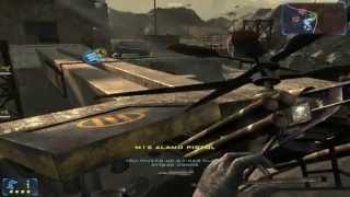 Frontlines: Fuel of War PC - Graveyard - Mission #4