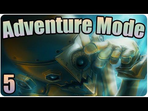 Adventure Mode (RoG) | Ep. 5: Archipelago Conquered!