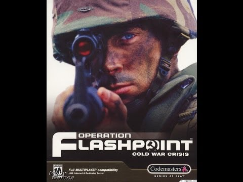 RMC - Peter Nichols Operation Flashpoint GB - Trumpeter BMP-1P IFV