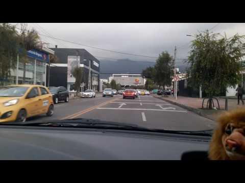 Bogotá - Colombia 2017 videos en  HD