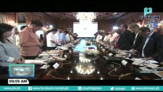 Pres. Rody Duterte, sisimulan na ang kanyang International Presidential State Travel sa Disyembre