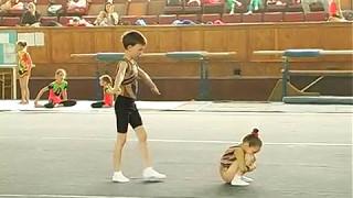 Скачать Акробатика 13 05 2017 1й юношеский разряд 2е упражнение