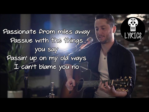Passionfruit - Drake (Boyce Avenue acoustic cover) [Full HD] lyrics
