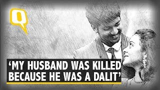 My Father Killed My Husband Pranay Only Because He Was a Dalit: Amrutha | The Quint