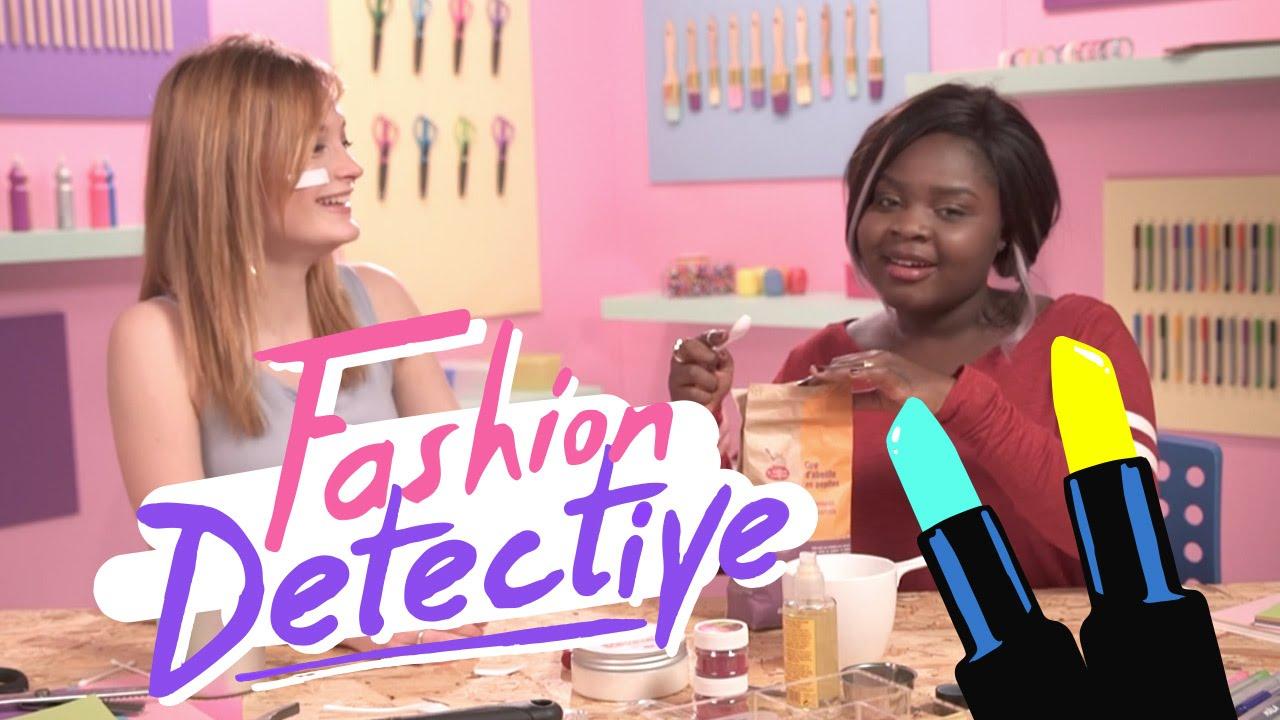Start | Circular Fashion Detective