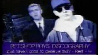 Baixar Pet Shop Boys   Discography adv