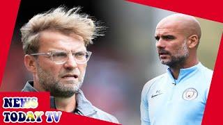 Liverpool news: Jurgen Klopp insists Man City are still the Premier League's best team