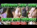 Dj Medan Jemping Jungle Dutch  Bertahan Satu Sewa  Mp3 - Mp4 Download