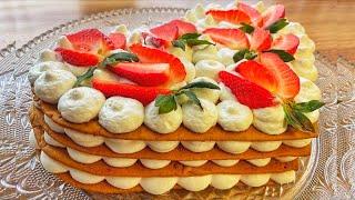 Торт в форме СЕРДЦА с медовыми коржами Безумно вкусный торт для любимых Сегодня Готовлю
