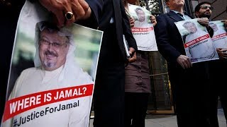 Silencing Journalists: Why Khashoggi won't be the last | The Investigators with Diana Swain
