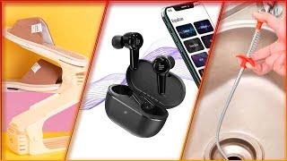 10 полезных товаров для дома с AliExpress. Показываю стоящие и недорогие товары с сайта Алиэкспресс