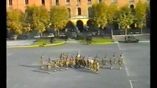 Fanfara Brigata Alpina Taurinense - Il Carosello.mp4