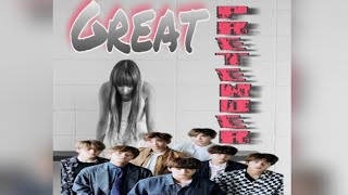 (BTS ONESHOT) Great Pretender {sad} 2k subs special