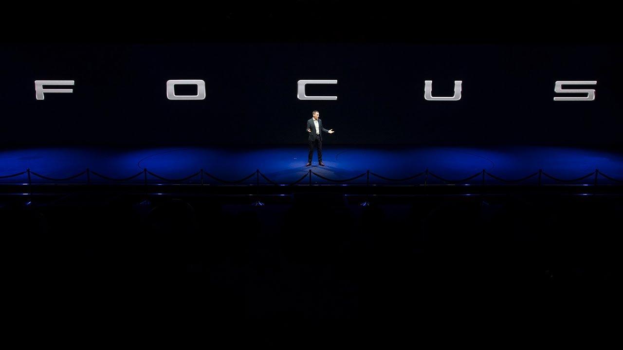 Focus Stream