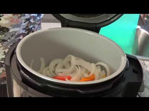 ninja-foodi-and-fajitas