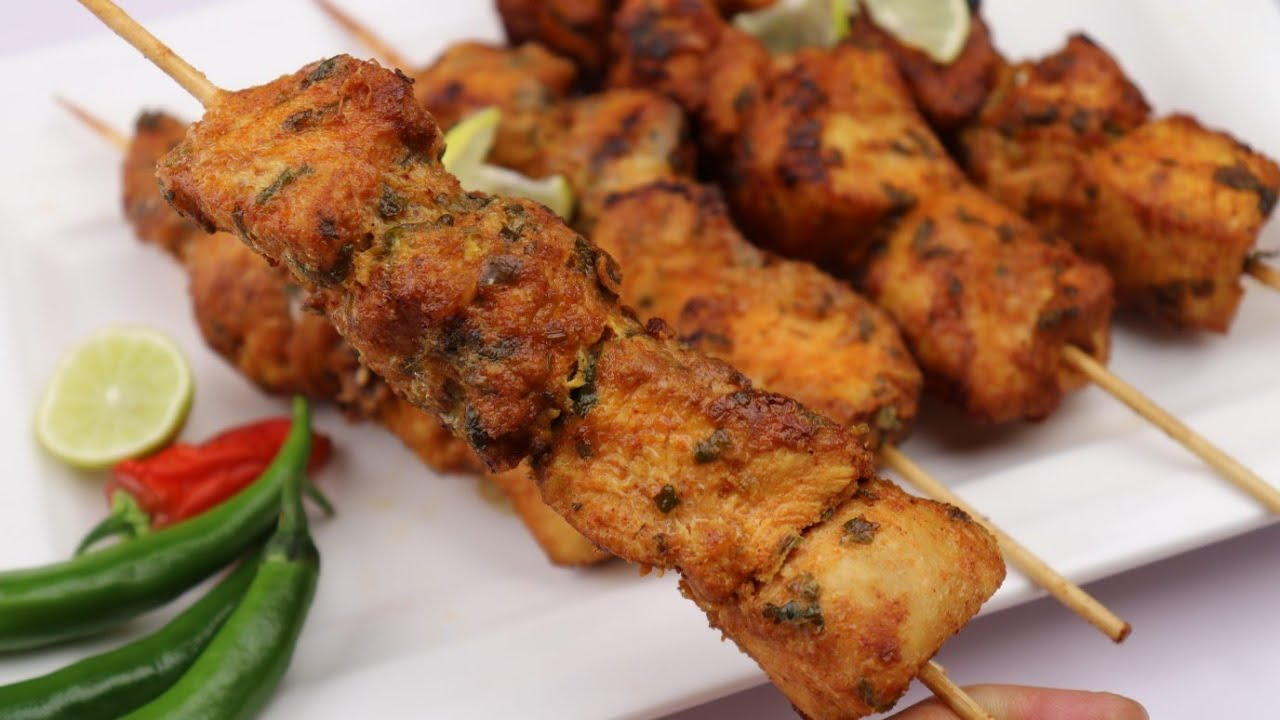 Chicken Sticks Recipe,Quick And Easy Recipe By Recipes Of The World