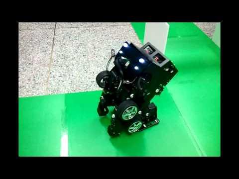 Real Transformer Robot