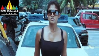 Ajith Billa Movie Nayanatara and Team Scene | Ajith, Nayanthara, Namitha | Sri Balaji Video