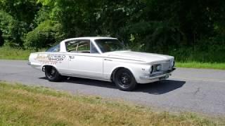 1964 Barracuda Drive